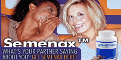 Help Improve Your Sperm Semenax