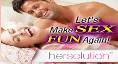 Hersolution Gel Let's make sex fun again