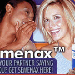 Semenax Great for Healthy Sperm