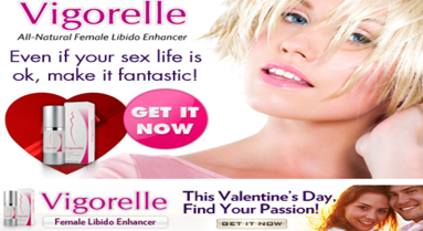 Vigorelle and Sex For Senior Women